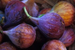 ... Better with Bacon: Roasted Gorgonzola Stuffed Prosciutto Wrapped Figs