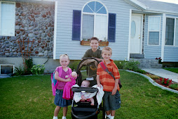 First Day of School in Tooele