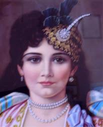 Μαρία Πενταγιώτισσα