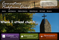 Cornerstone Presbyterian Church, 5637 Bush River Road, Columbia, SC  29212