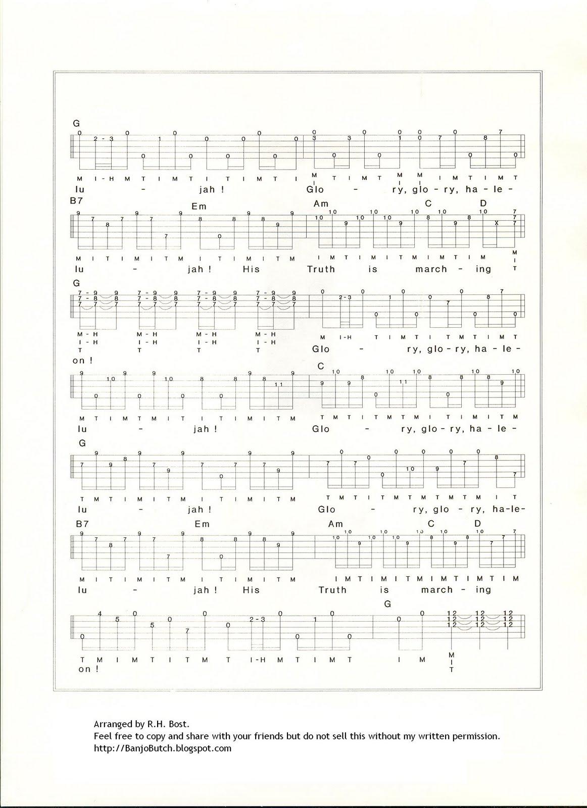 Battle Hymn - page 2