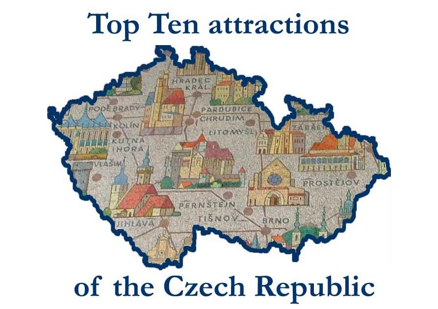 The journeys of captain oddsocks czech republic for Top ten prague