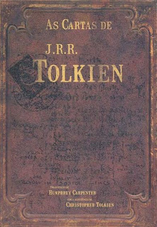 As Cartas de J.R.R.Tolkien