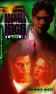 Roswell High: À Procura