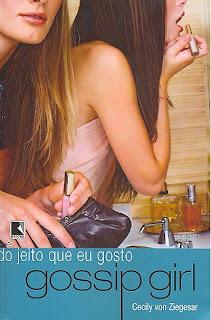 Gossip Girl: Do Jeito Que Eu Gosto