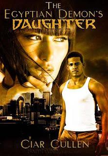 A Filha do Demônio Egípcio