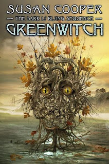 The Dark Is Rising: Greenwitch