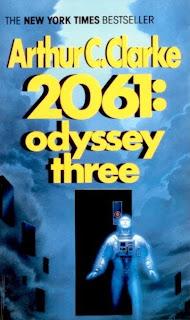 2061: Uma odisséia no espaço III