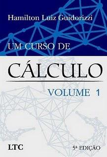 Um Curso de Cálculo