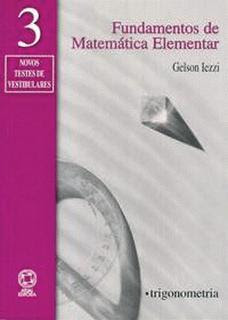 Fundamentos de Matemática Elementar: Trigonometria