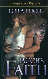 Castas: Lobos - Jacob's Faith