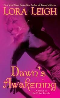 Castas: Felinos - O Despertar de Dawn