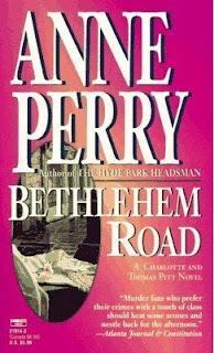Os Assassinatos de Bethlehem Road