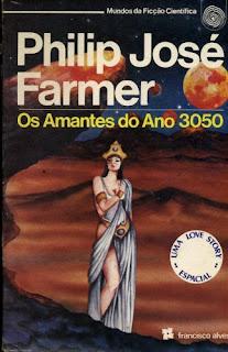 Os Amantes do Ano 3050