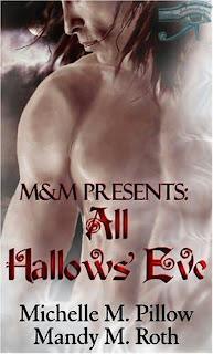 All Hallows Eve: Destino do Coração
