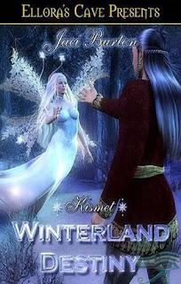 Kismet: Gelo e Fogo - O Destino de Winterland