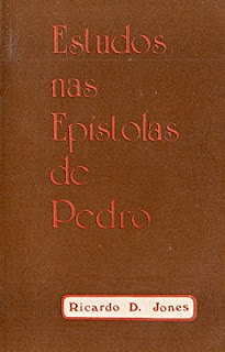 Estudos Nas Epístolas de Pedro