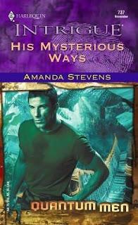 Os Homens de Quantum: Poderes Misteriosos