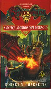 Segredos do Poder: Shadowrun - Não Faça Acordos com o Dragão