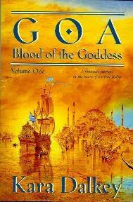 O Sangue da Deusa: Goa