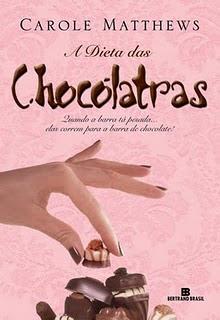 A Dieta das Chocólatras