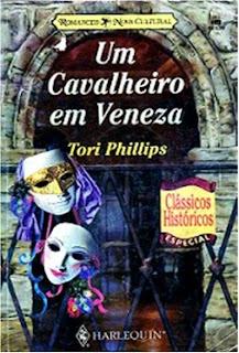 Família Cavendish: Um Cavalheiro em Veneza