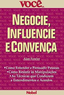 Negocie, Influencie e Convença