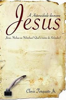 A Autencidade do Nome de Jesus