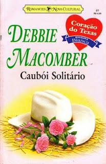 Coração do Texas: Caubói Solitário