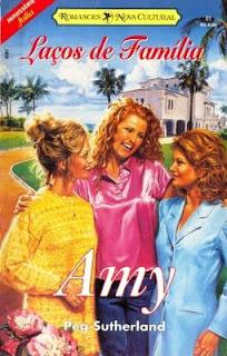 Laços de Família: Amy