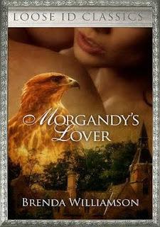Amante de Morgandy