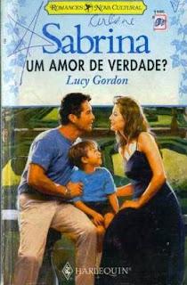 Um Amor de Verdade? - Lucy Gordon