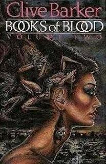 Livros de Sangue: Volume II
