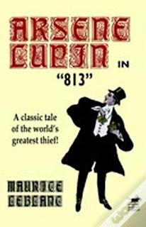 Arsène Lupin: 813