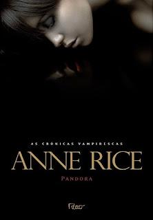 Novos Contos Vampirescos: Pandora