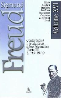 Conferências Introdutórias Sobre Psicanálise III