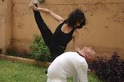 Danza y Yoga