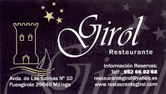 Restaurante Girol (Fuengirola)