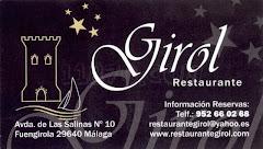 Restaurante Girol (Fuengirola)