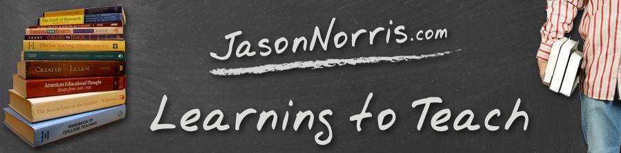 JasonNorris.com