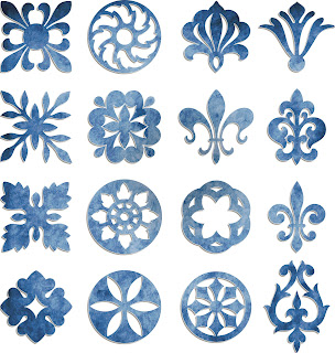 Free SVG | Ornament