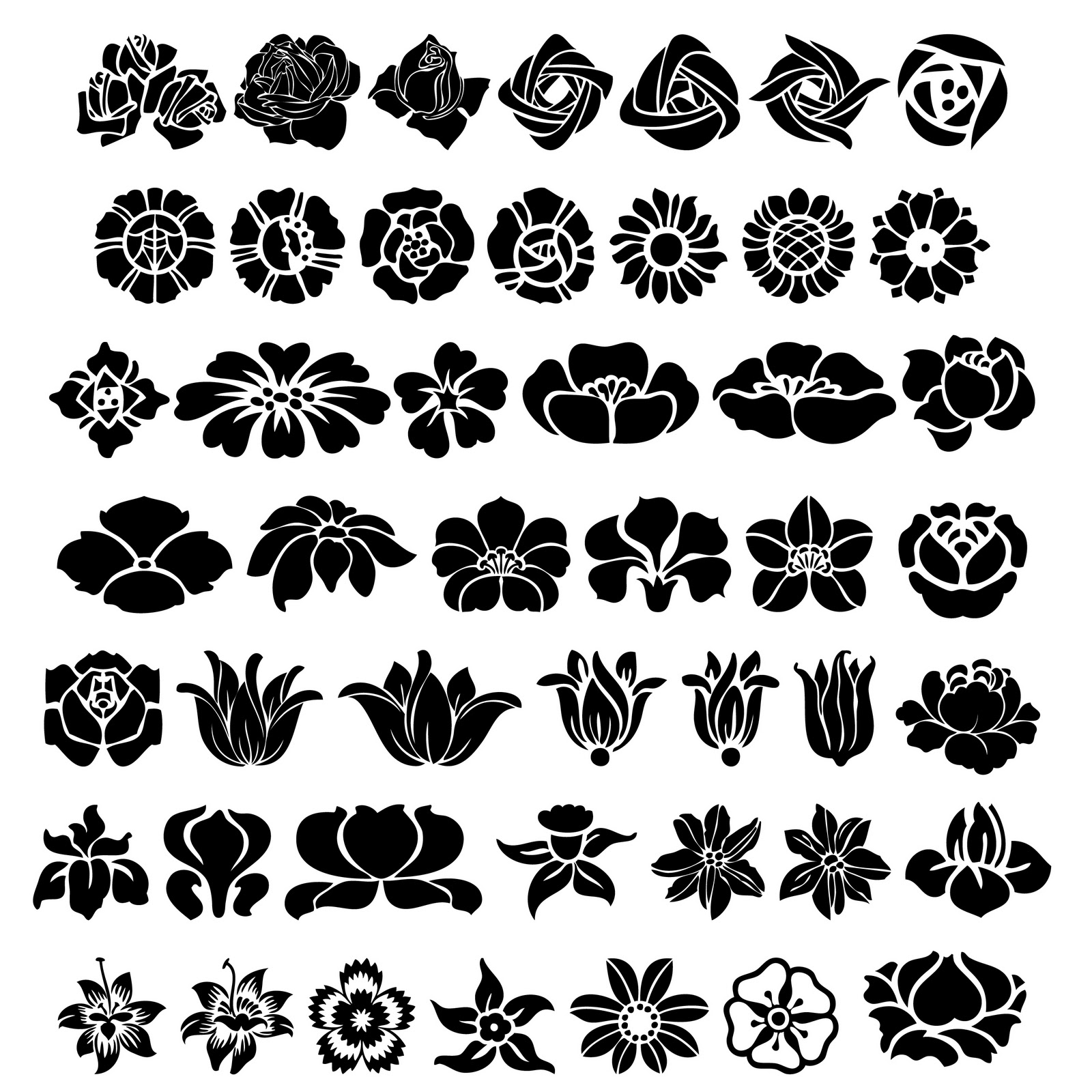 Free printable flower stencils for walls gallery home wall free printable flower stencils for walls gallery home wall free printable flower stencils for walls choice amipublicfo Gallery