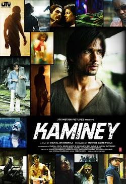 Kẻ Vô Dụng - Kaminey (2009) Poster
