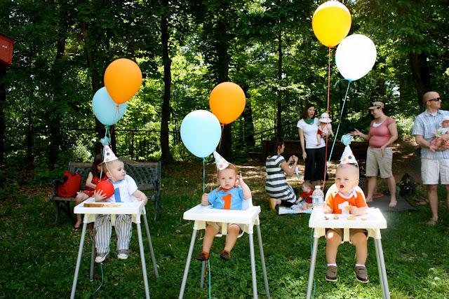 Estremamente Idee per il primo compleanno - Pane, Amore e Creatività | Pane  LX58