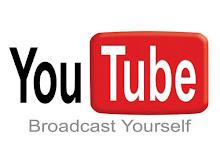 Ma chaîne sur You Tube