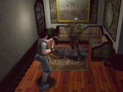 [Análise]RESIDENT EVIL Resident-evil-1