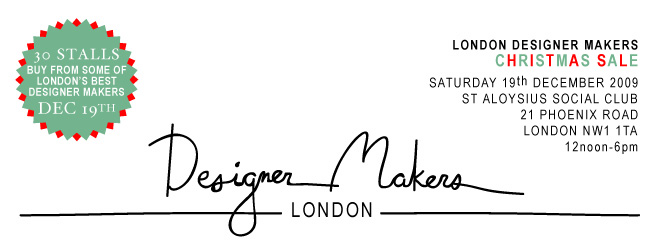 London Designer Makers