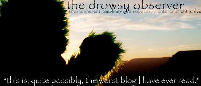 The Drowsy Observer