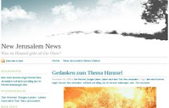 NEU: New Jerusalem News