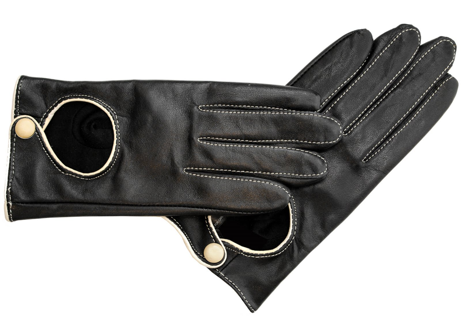 Ladies unlined leather driving gloves - Women S Driving Glove In Black 60 00